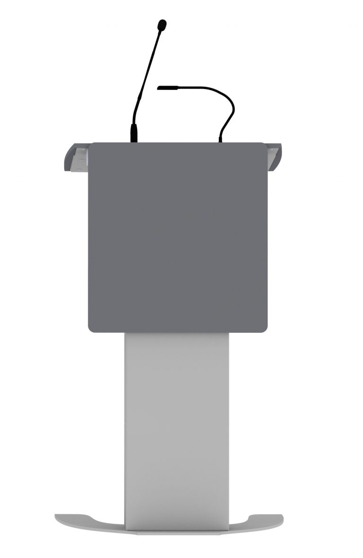 Mównica z regulacją Antica - AWARTS
