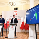 Our lecterns in Polish Ministry of Justice