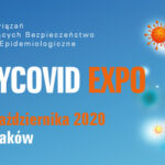 Let's meet during ANTYCOVID Fairs in Kraków, Poland 14-15th of October 2020