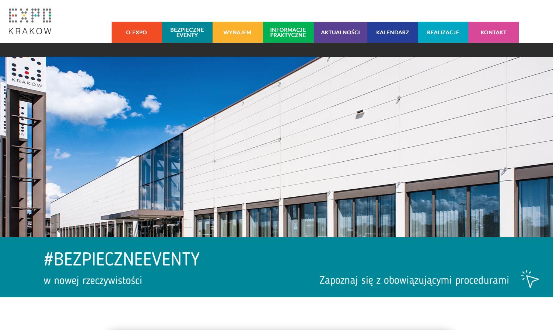 You are currently viewing Targi Antycovid, Kraków Expo – to już jutro!