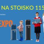 ANTYCOVID EXPO, Kraków 14-15 października 2020 – spotkajmy się na stoisku (#115)