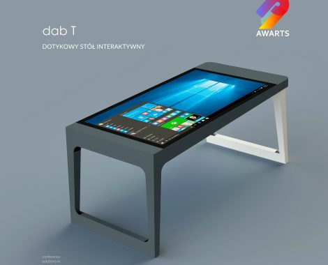 dab-T Awarts table 2